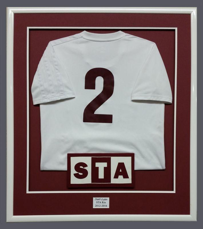 7 best Sports Memorabilia Framing! images on Pinterest   Antique ...