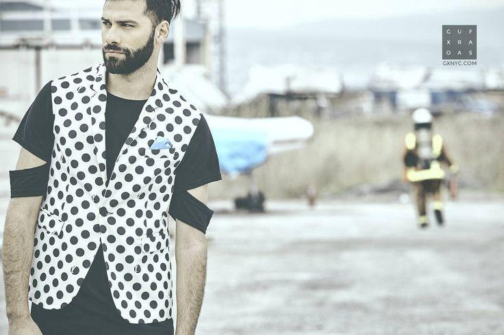 Airport Fashion by Twinblack » GXsight NY