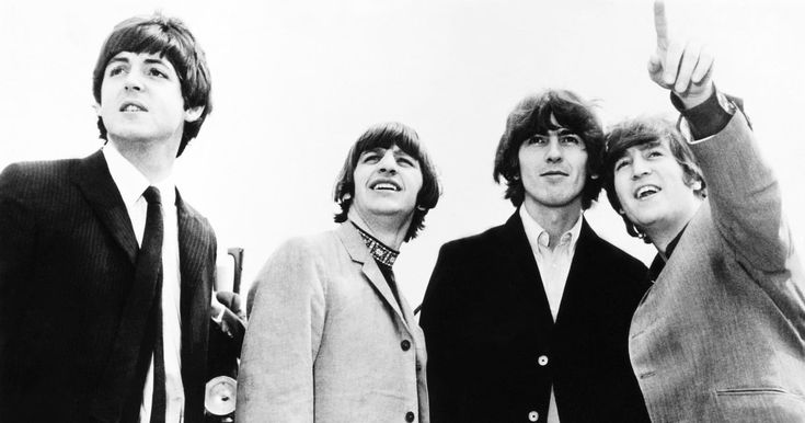 Items worn on tour by Paul McCartney, George Harrison and Ringo Starr will be auctioned off by Heritage Auctions.