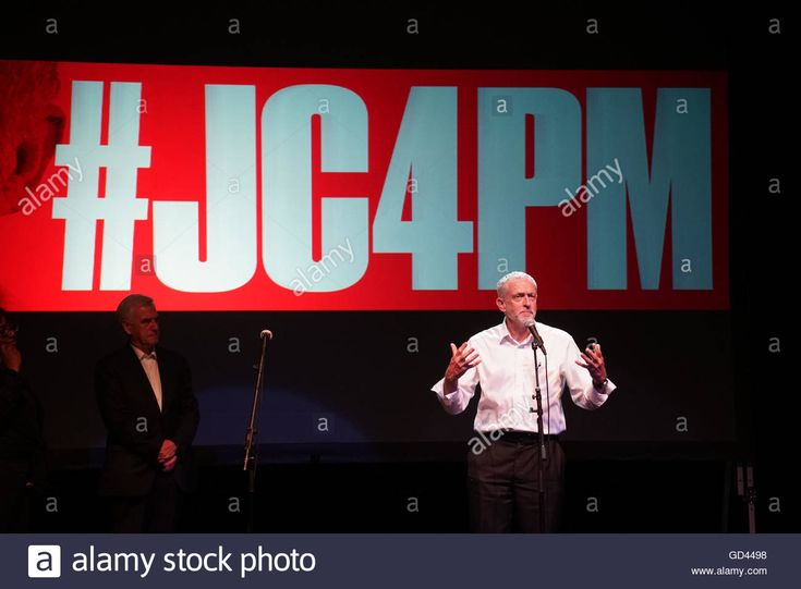 London,England,UK : 12th July 2016 : Thousands of supporters of Jeremy Corbyn attend #JC4PM in support of Jeremy Corbyn leadership with music and comedy  and hourable Speaker himself Jeremy Corbyn understand people want a real change is UK looking after the sick and disable , pension, NHS, jobs and housing for all. Not just for the rich at the O2 Forum Kentish Town, London. Photo by See Li  Picture Capital http://www.picturecapital.com