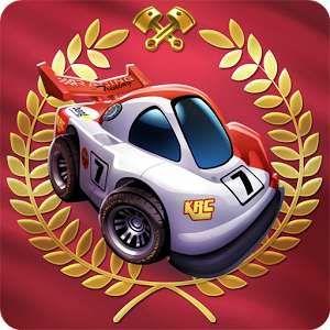 Mini Motor Racing 2.0.2 (Retail