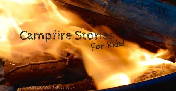 Campfire Stories for Kids - FREE DOWNLOAD