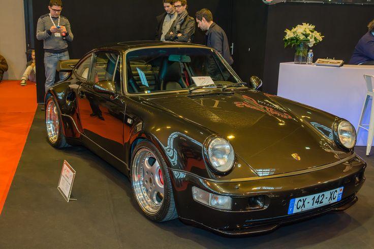 Alle Größen | 1993 Porsche 965 3,6l Turbo | Flickr - Fotosharing!