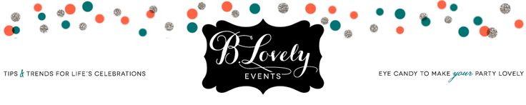 GIVEAWAY: Win Invitations, Cards & More From Small Moments! - B. Lovely Events - B. Lovely Events