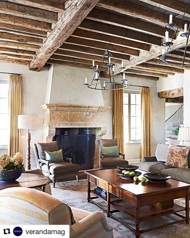 Gorgeous Spanish Living Room 33 5 See This Instagram Photo By Wernersegarra O 53 Likes