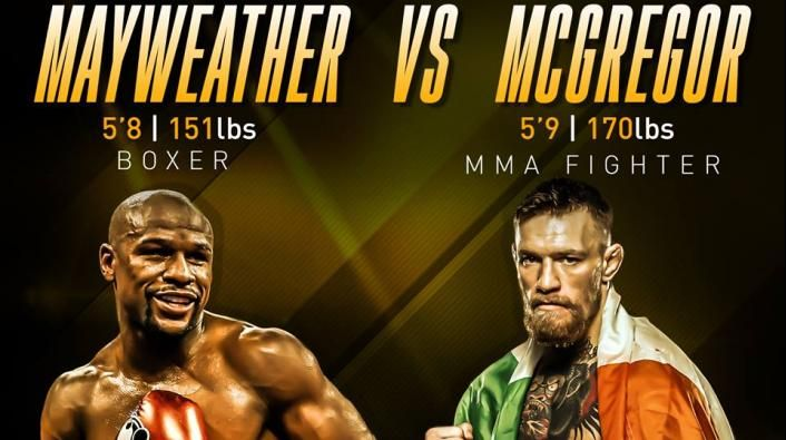 Conor McGregor VS Floyd Maywheather tickets discount coupon code usadiscountcodes.... #McGregor #Mayweather #tickets