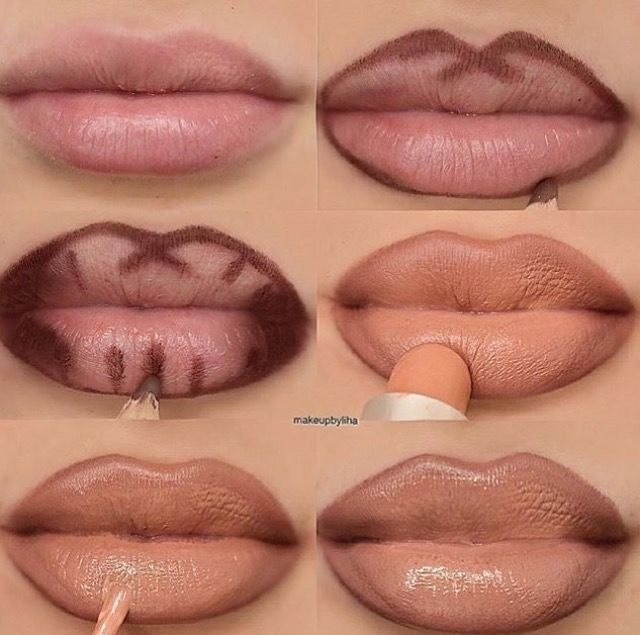 How to: Lip Lining