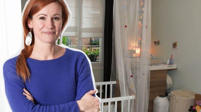 17 meilleures images propos de chambre b b sur pinterest arbres blancs d co et arbre avec. Black Bedroom Furniture Sets. Home Design Ideas