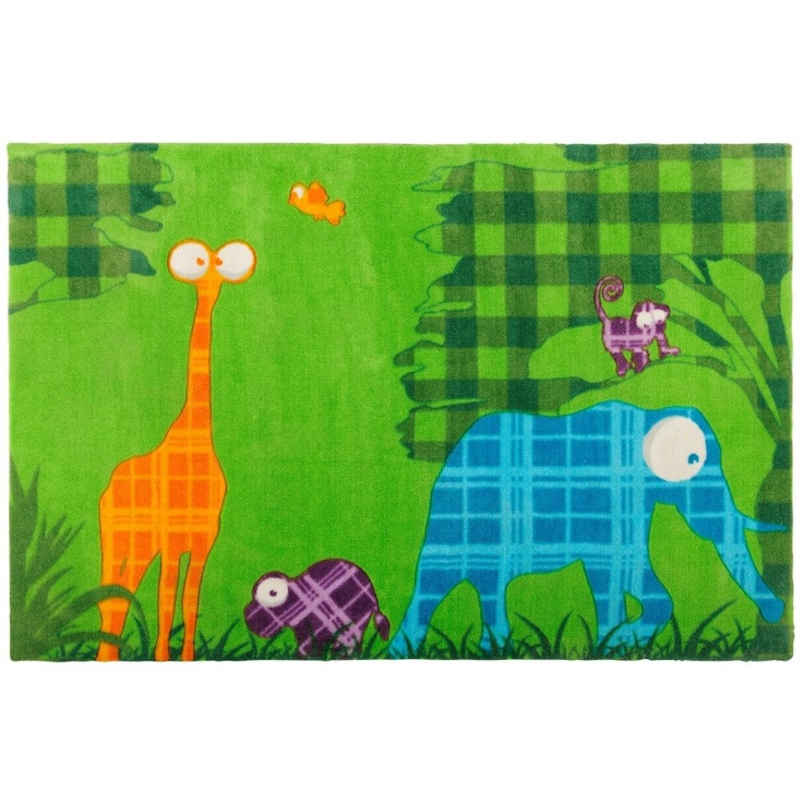 new jungle tapis grand modle tapis dcoration fly - Tapis Color Fly