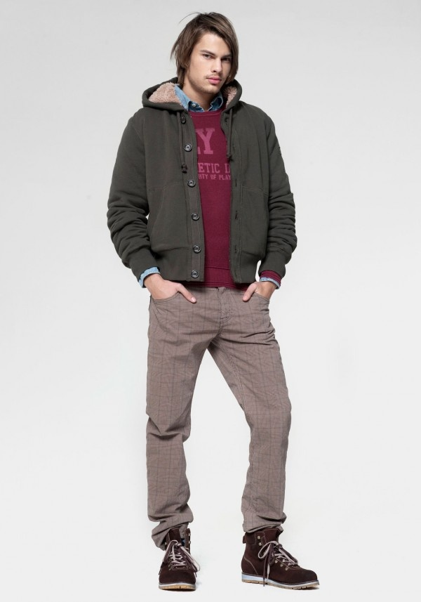Playlife Man Collection - Look 11