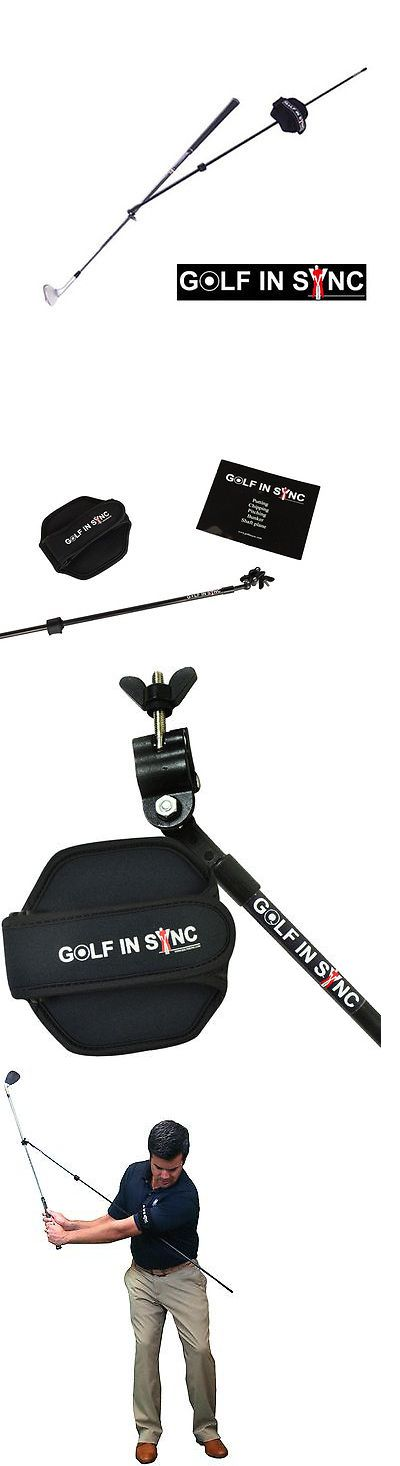 Swing Trainers 83037: Golf In Sync | Golf Swing Training Aid - Large -> BUY IT NOW ONLY: $79.99 on eBay!