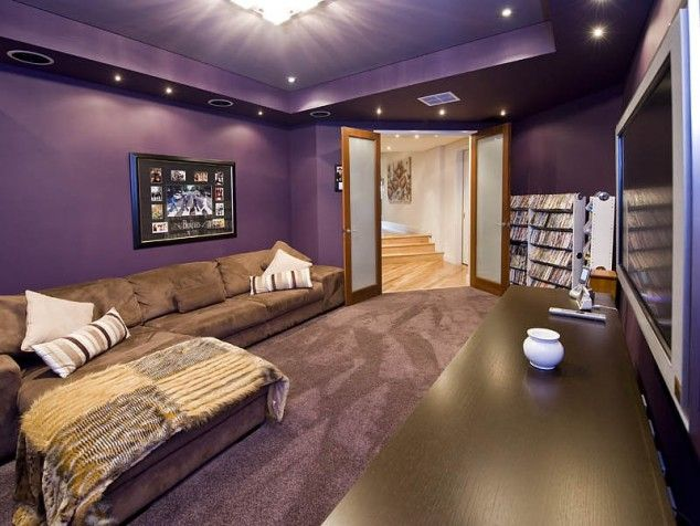 Living Room Paint Ideas Purple best 25+ purple living room paint ideas only on pinterest | purple