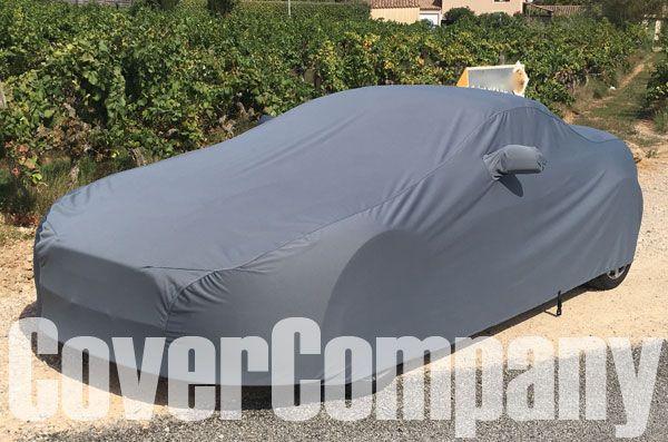 Aston Martin Vantage Outdoor Car Protection Cover.