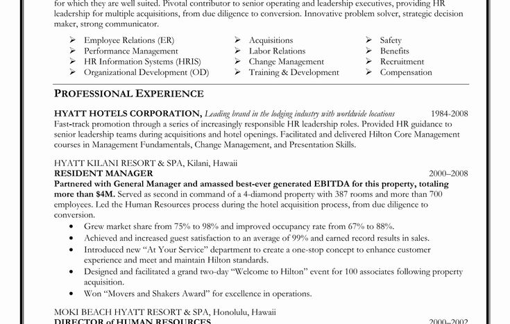 Core qualifications resume examples awesome problem