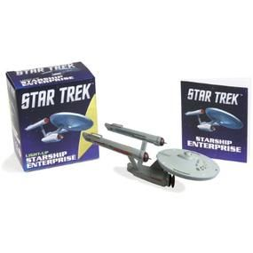 To boldly go £6.99