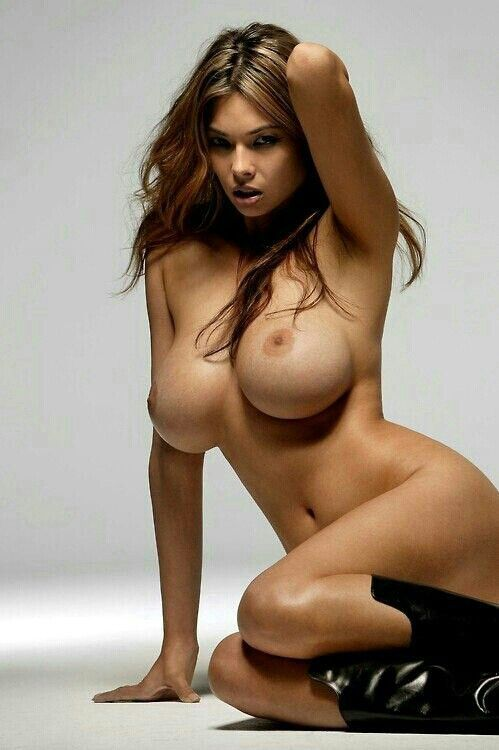 Flat chested hentai cum