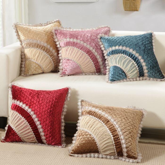 various sofa cushion covers