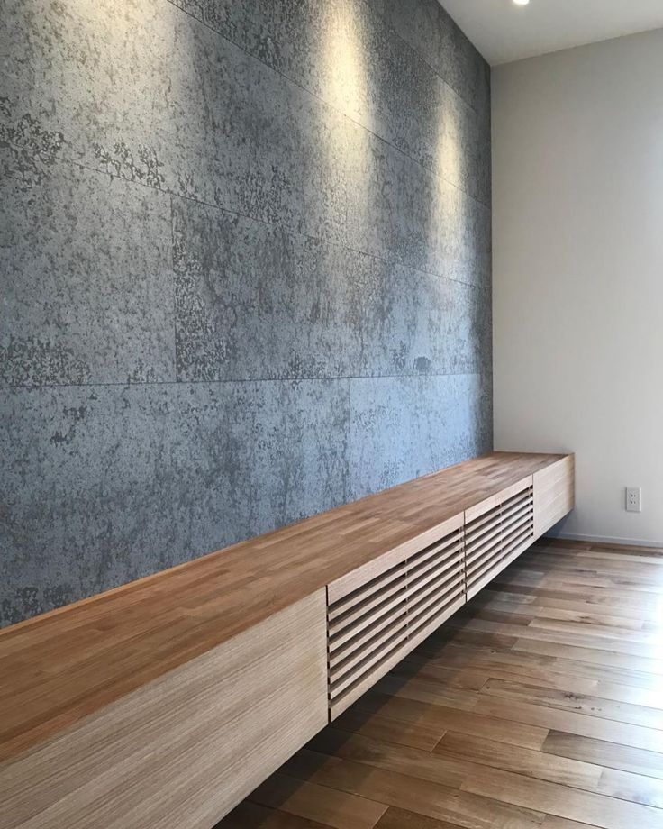いいね!780件、コメント5件 ― 設計士きりちゃんさん(@kiri2chan)のInstagramアカウント: 「お引渡し直前のお家を確認。 造作のTVボードです!!背面はKMEWの新商品です^ ^セメント(白華)にコーヒー豆を混ぜて風合いのあるサイディングです!とてもオススメ!!…」