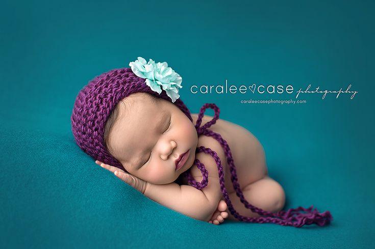 Caralee Case Photography ~ Southeast Idaho Newborn Photographer