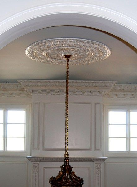20 Best Images About Plaster Ceiling Medallions On