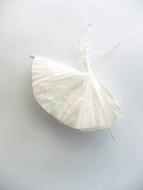 Ballerina,Baletka