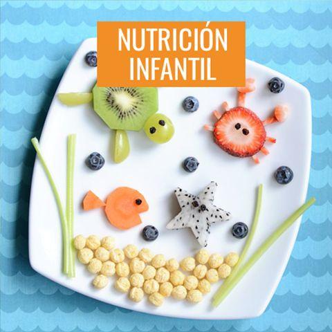 Nutricion Avanzada - Por una vida saludable