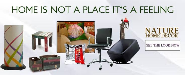 Home is not a place it's a feeling  Live in the dream home you wished to with alluring befunkies collection to furnish your house. You are just a click away from making your humble home opulent & majestic with our exclusive home n decor items Much more. http://goo.gl/EUh5rf