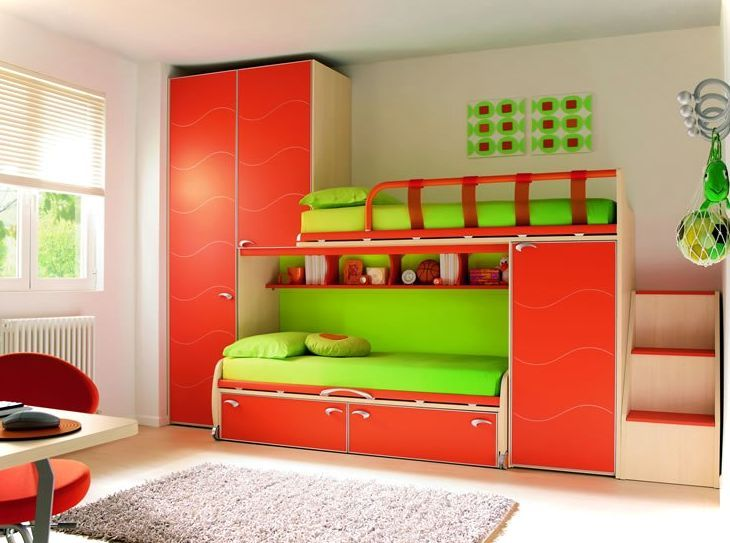 little girl rooms must be decorated by means of sufficient