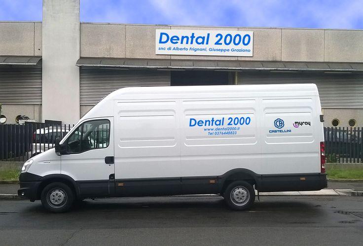 Dental 2000 assistenza tecnica CASTELLINI MYRAY MOCOM -unita' mobile-