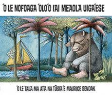 `O le Nofoaga `olo`o iai Meaola Uiga`ese - Samoan Children's book.