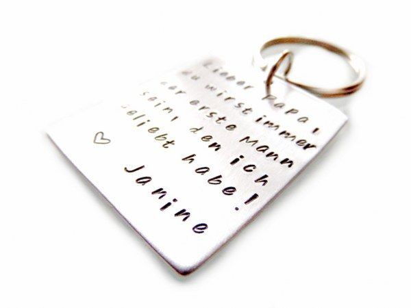 Brelok na klucze w artstore na DaWanda.com