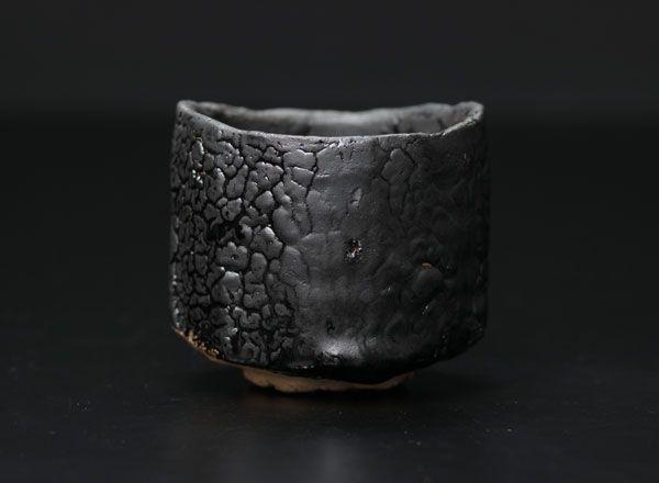 Ceramic Art Gallery GANSUI in Kyoto