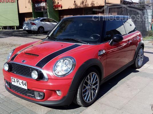 Chileautos: Mini COOPER S COOPER S JOHN COOPER WORKS 2011 $ 9.590.000