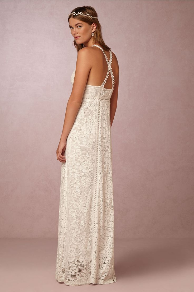 Ostara Dress from @BHLDN