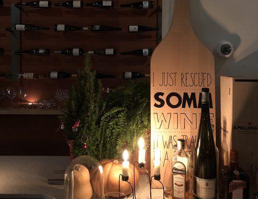 Somm winehouse