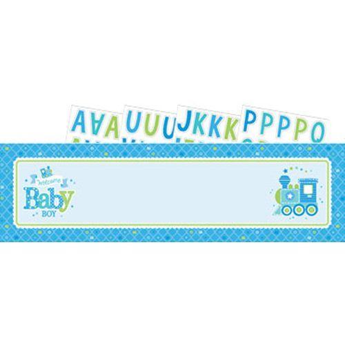 17 Best ideas about Baby Boy Banner on Pinterest | Baby boy shower ...