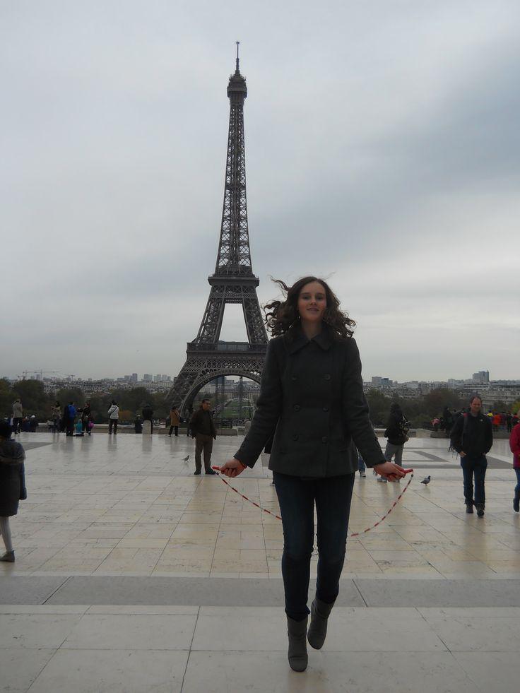 Paris x Jumprope <3