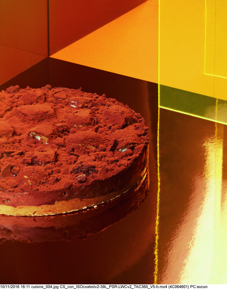 gâteau chocolat christophe michalak