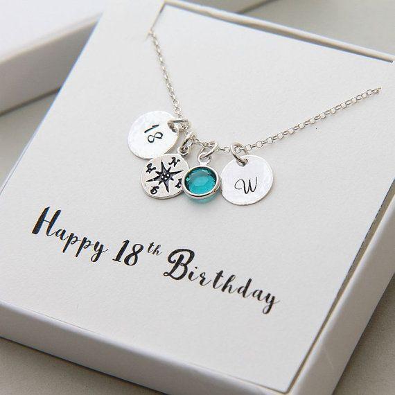 18th Birthday Heart Initial Bracelet 18th Birthday Jewelry: Best 25+ 18th Birthday Gift Ideas Ideas On Pinterest