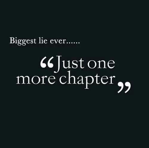 Biggest Lie Ever