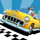 Please fix the bag.  Sometimes the crahses.  I dont know why.  But for over all i love it     Here we provide Crazy Taxi City Rush V 1.7.5 for Android 4.0++ Drive crazy in SEGA's all-new car racing game Crazy Taxi.  Race through the city in your car to deliver your passengers on-time — t... #apk #androidgames #Racing #Crazy Taxi City Rush  Apk  V1.7.5