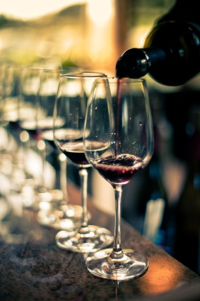 VDay idea: wine tasting experience (i.e. chocolate, dessert and wine tour NYC) at gifts.com #pintowinGifts & @Gifts.com
