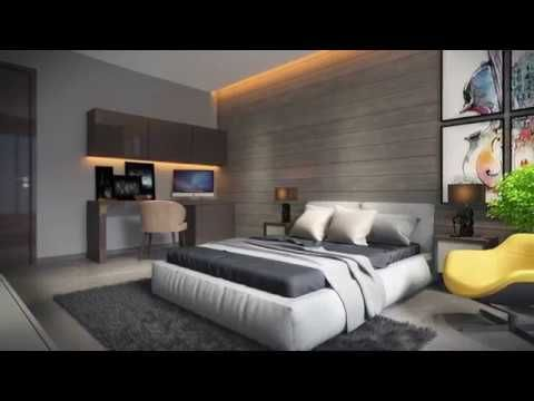 15 Most Designer Bedrooms in the world - YouTube