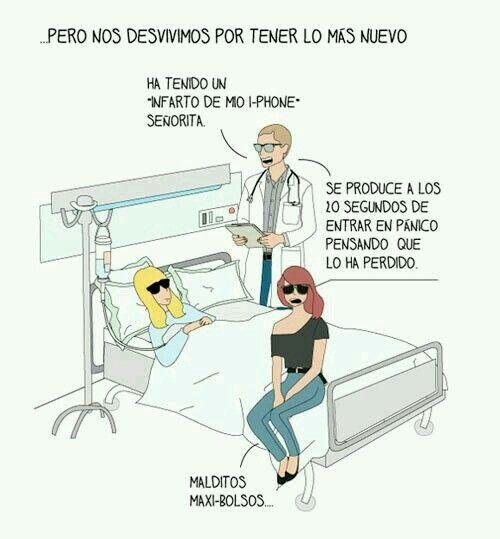 Moderna de pueblo. #humor