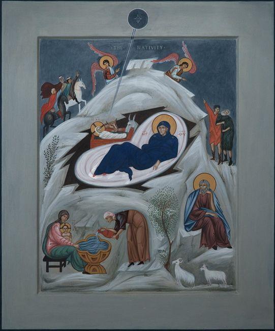 Nativity of Christ, 2016