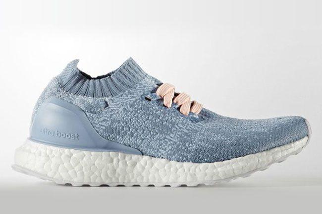 http://SneakersCartel.com adidas Ultra Boost Uncaged 'Light Blue' Releasing for Women #sneakers #shoes #kicks #jordan #lebron #nba #nike #adidas #reebok #airjordan #sneakerhead #fashion #sneakerscartel