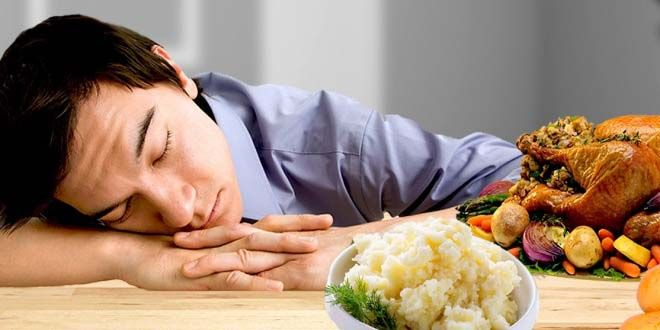 Ini Bahayanya Tidur Setelah Sahur | Edupost.ID