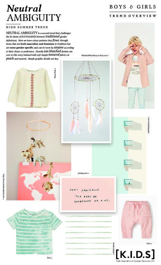 K I D S Spring Fashion Trends Kids Pinterest Summer Fashion