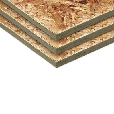 7/16 in. x 4 ft. x 8 ft. OSB Sheathing  Model # 386081 Store SKU # 386081  $9.47 /EA-Each - for the coop
