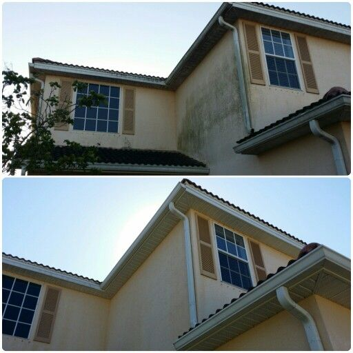 10 Best Soffit And Fascia Cleaning Images On Pinterest